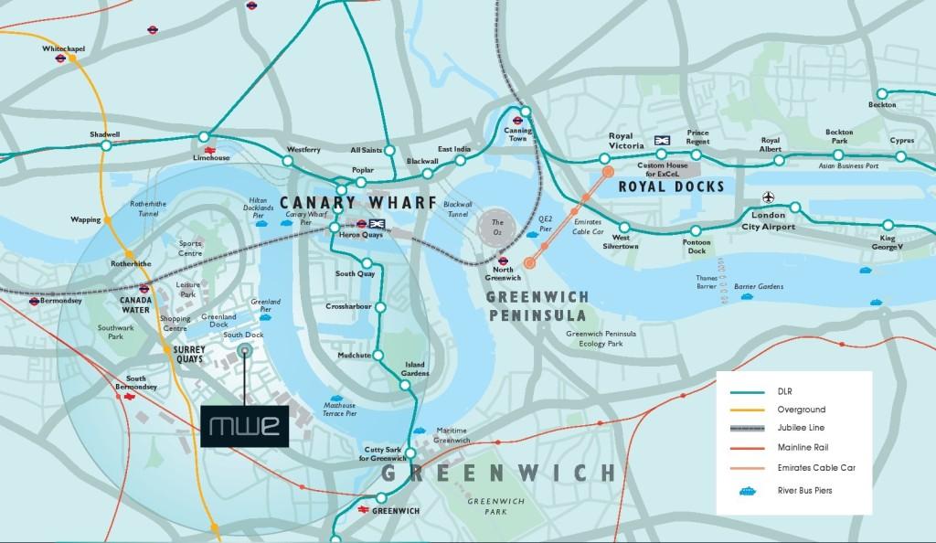 Marine-Wharf-East-map