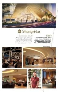 5 Stars Service By Shangri-La