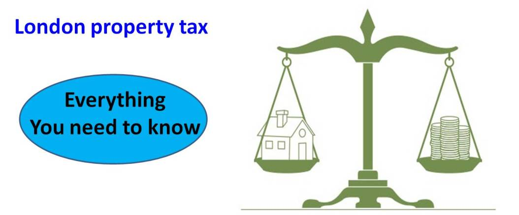 London property tax