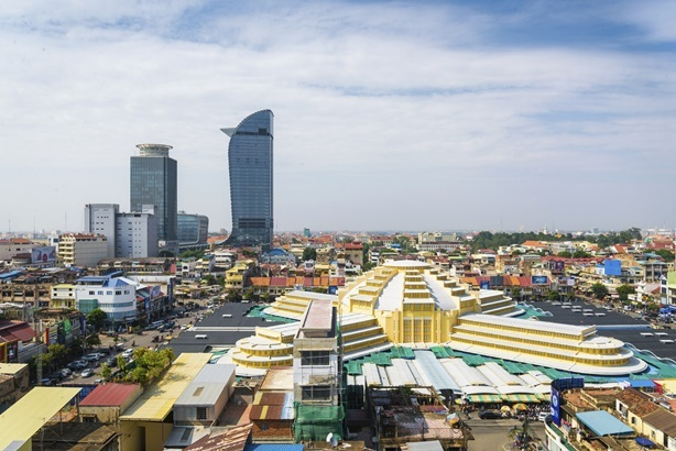 can foreigners buy property in Cambodia