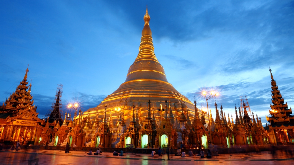 can foreigners buy property in myanmar