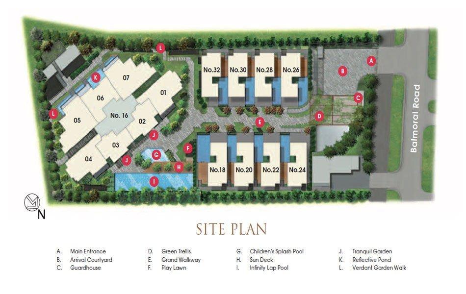 goodwood grand facilities