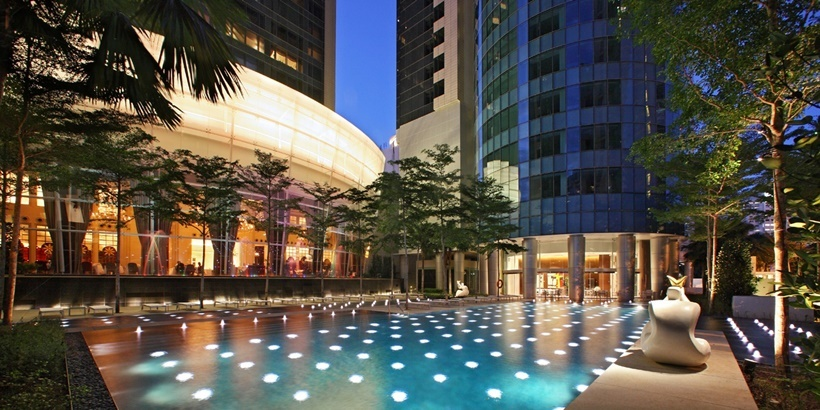 St Regis Residences Singapore