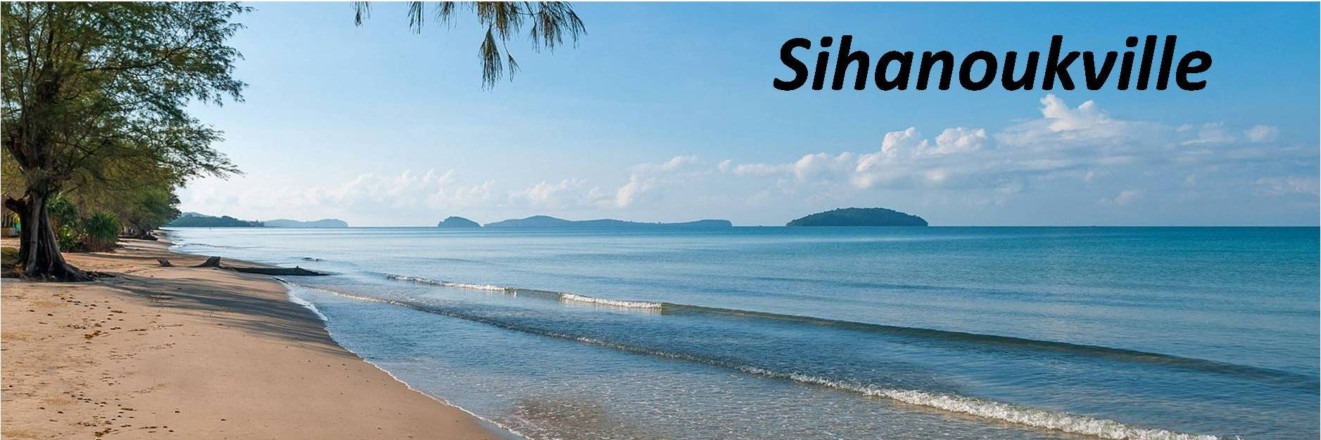 Invest in Sihanoukville property