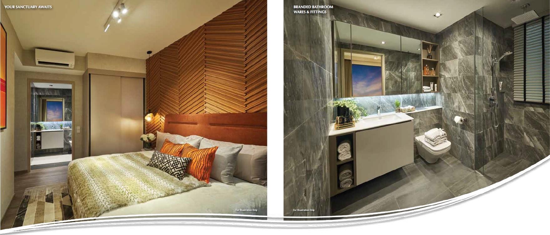 Sengkang Grand Residences Design